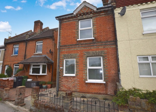 Kingston Road,  Leatherhead, KT22
