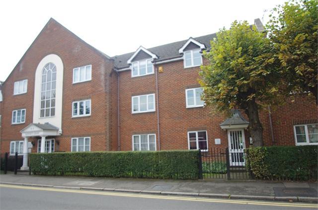 Kennett Court, Whippendell Road, Watford, Hertfordshire