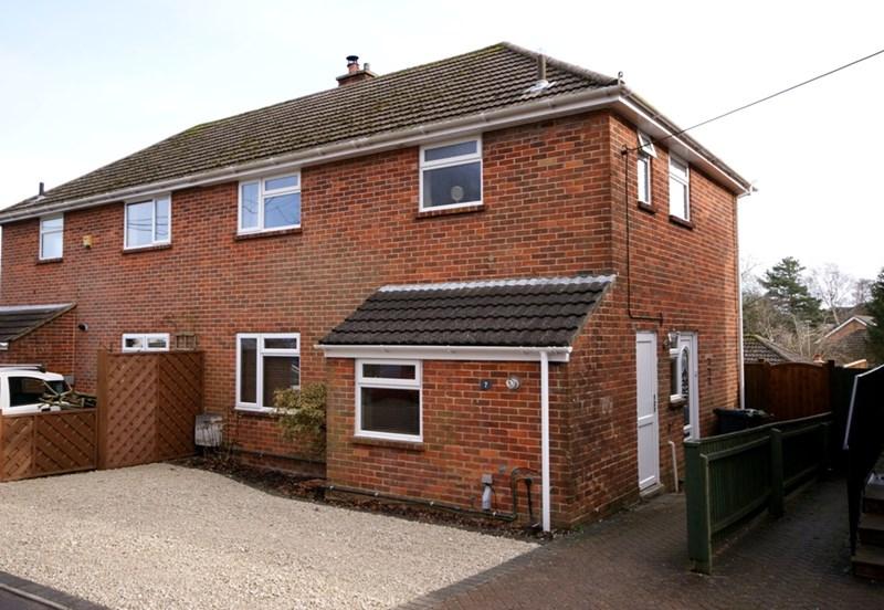 East Way, Corfe Mullen, Wimborne, Dorset, BH21