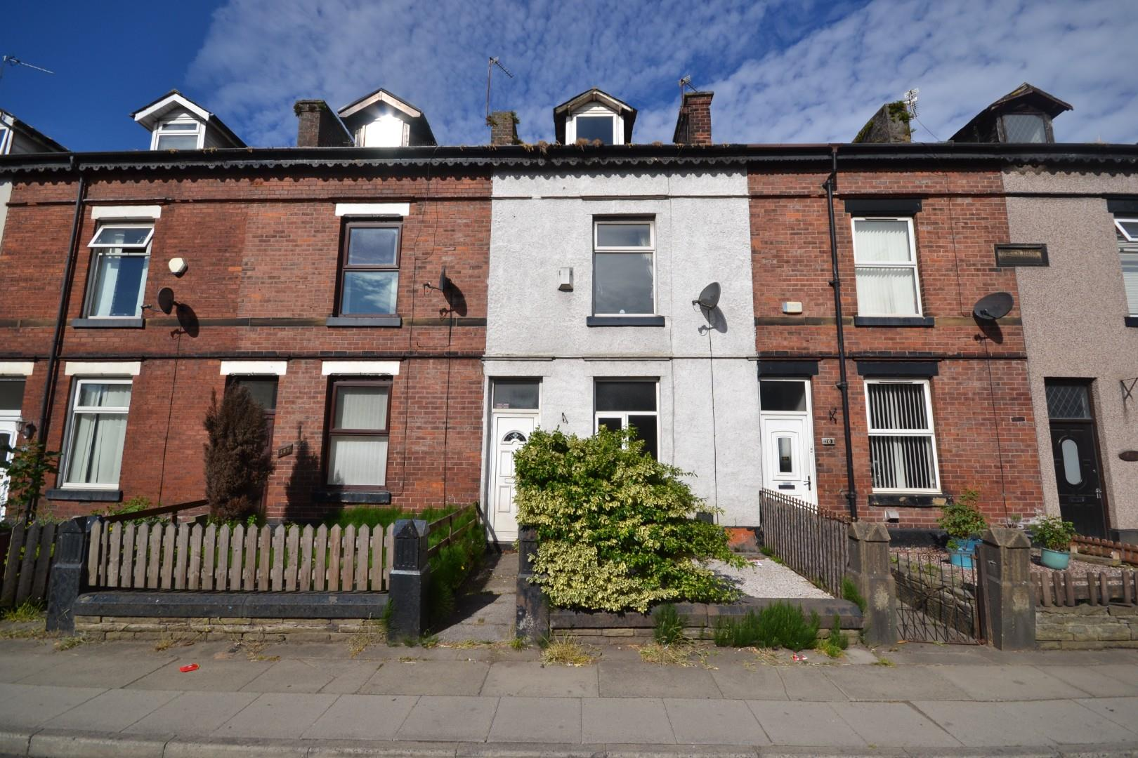 Ainsworth Road, Radcliffe, Manchester