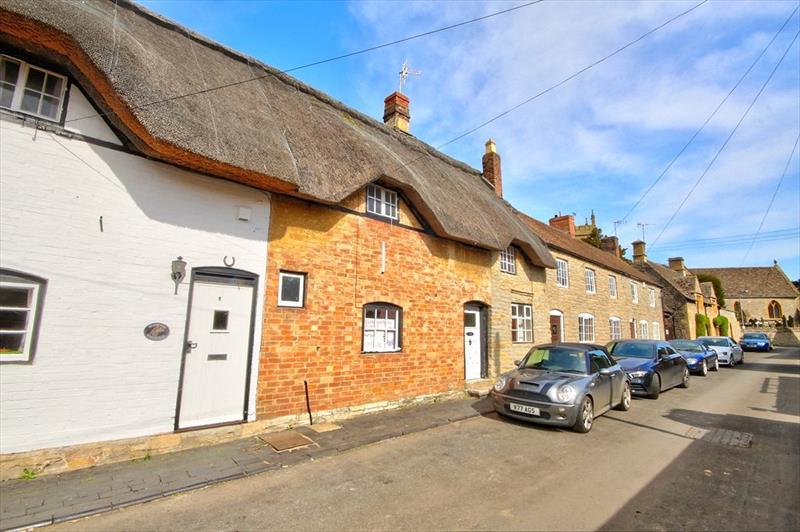 Bridge Street, Bretforton, Evesham, Worcestershire, WR11