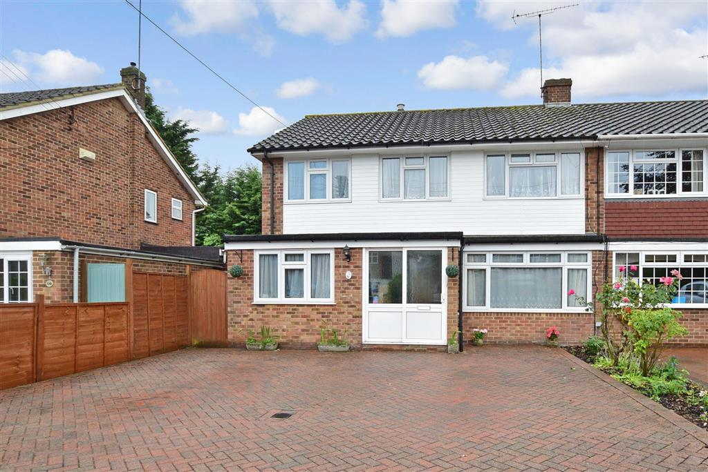 Devon Road, , South Darenth, Dartford, Kent