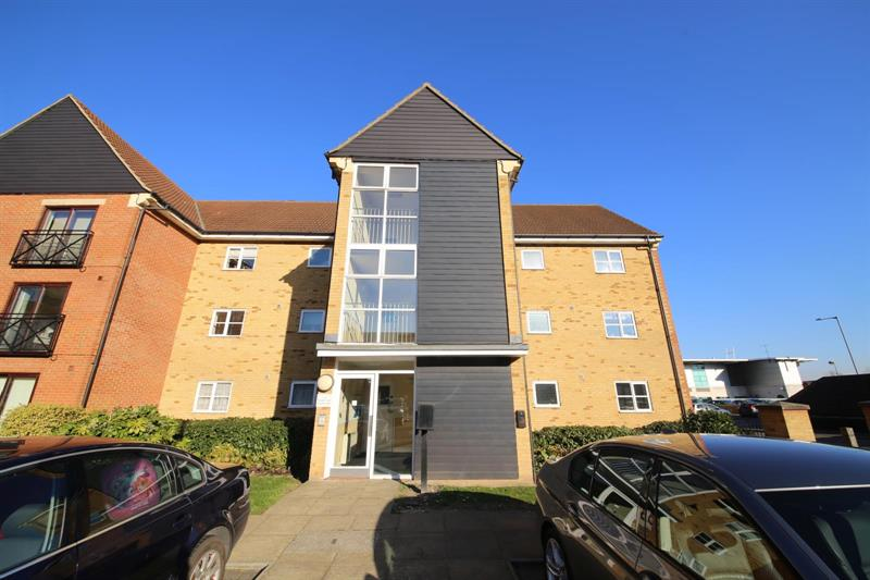 Trelawney Place, Howard Road, Chafford Hundred, Essex, RM16