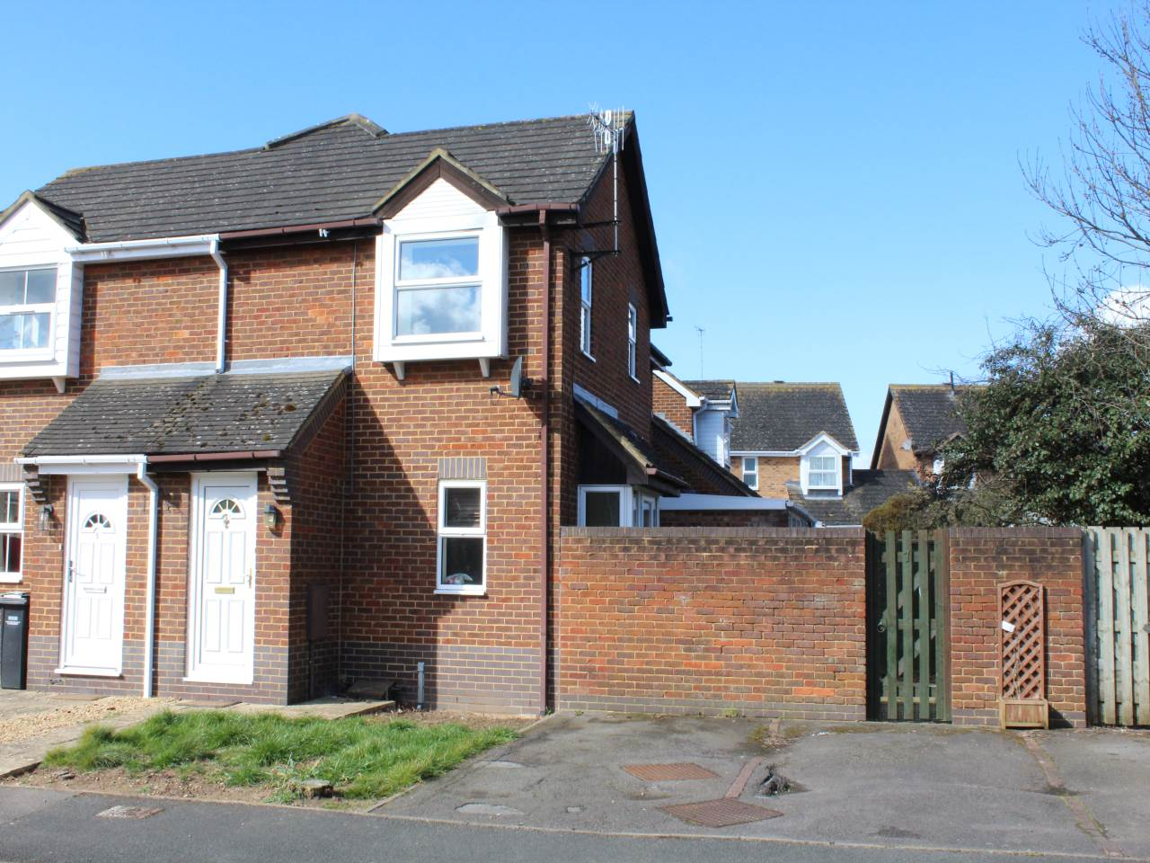 7 St Johns Close, Evesham, Worcestershire