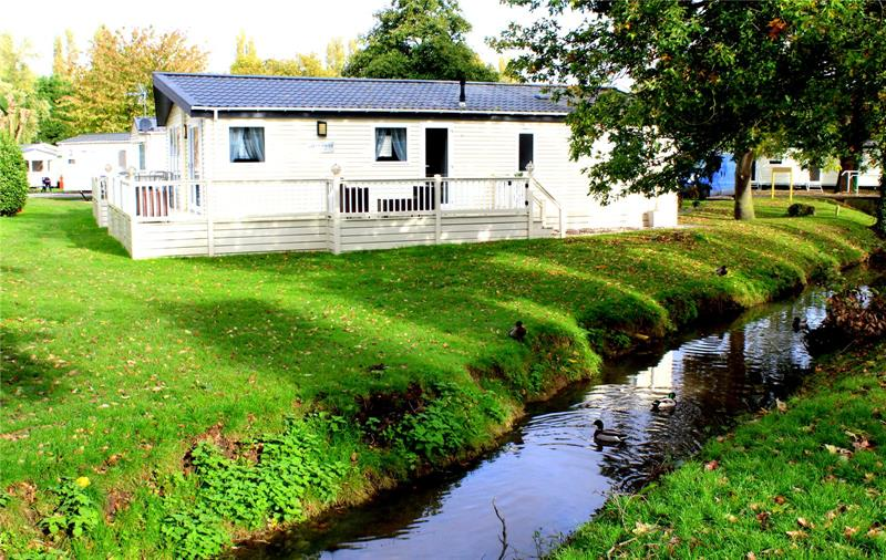 Weeley Bridge Holiday Park,, Clacton Road, Weeley, Clacton On Sea, Essex, CO16