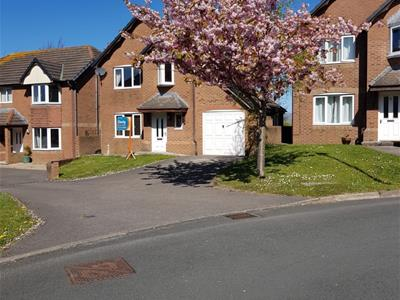 Harewood Close, Barrow-In-Furness