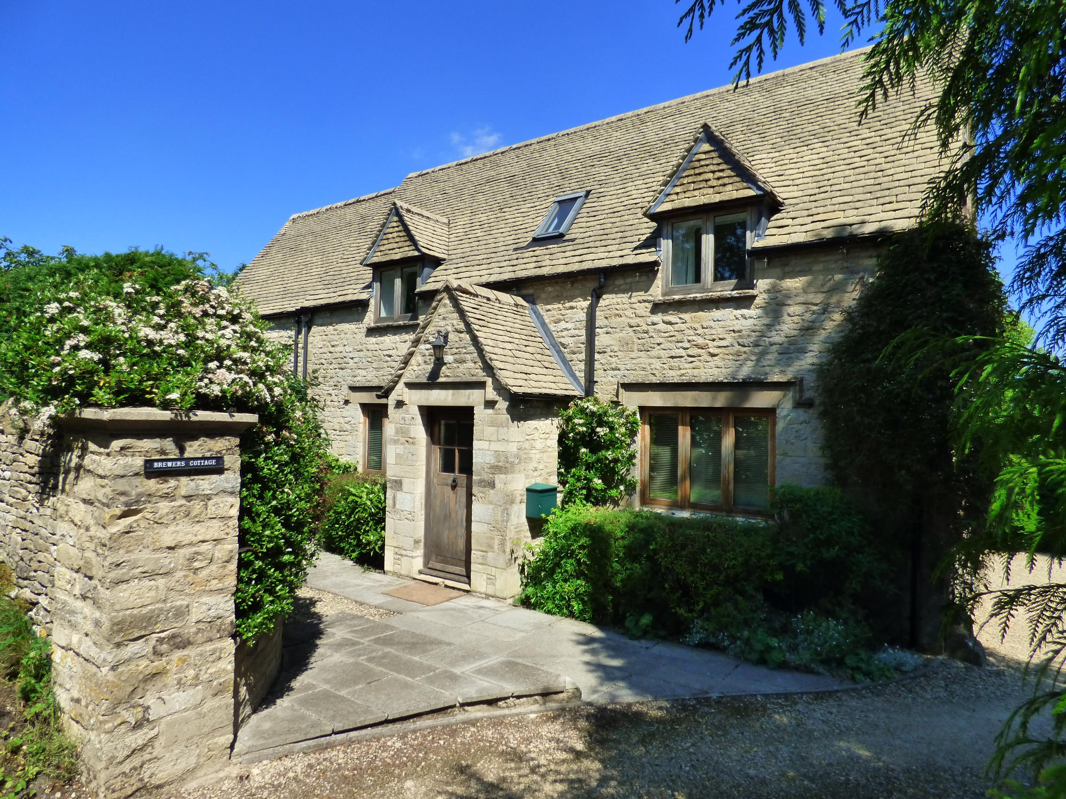 Duntisbourne Abbots, Cirencester