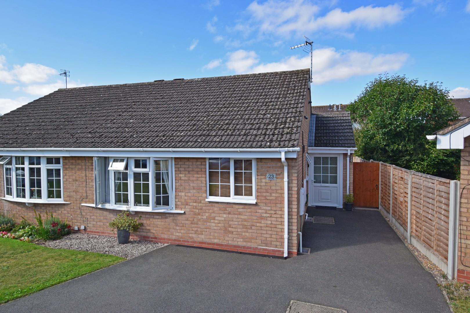 23 Clayhall Road, Droitwich, Worcestershire, WR9 7RT