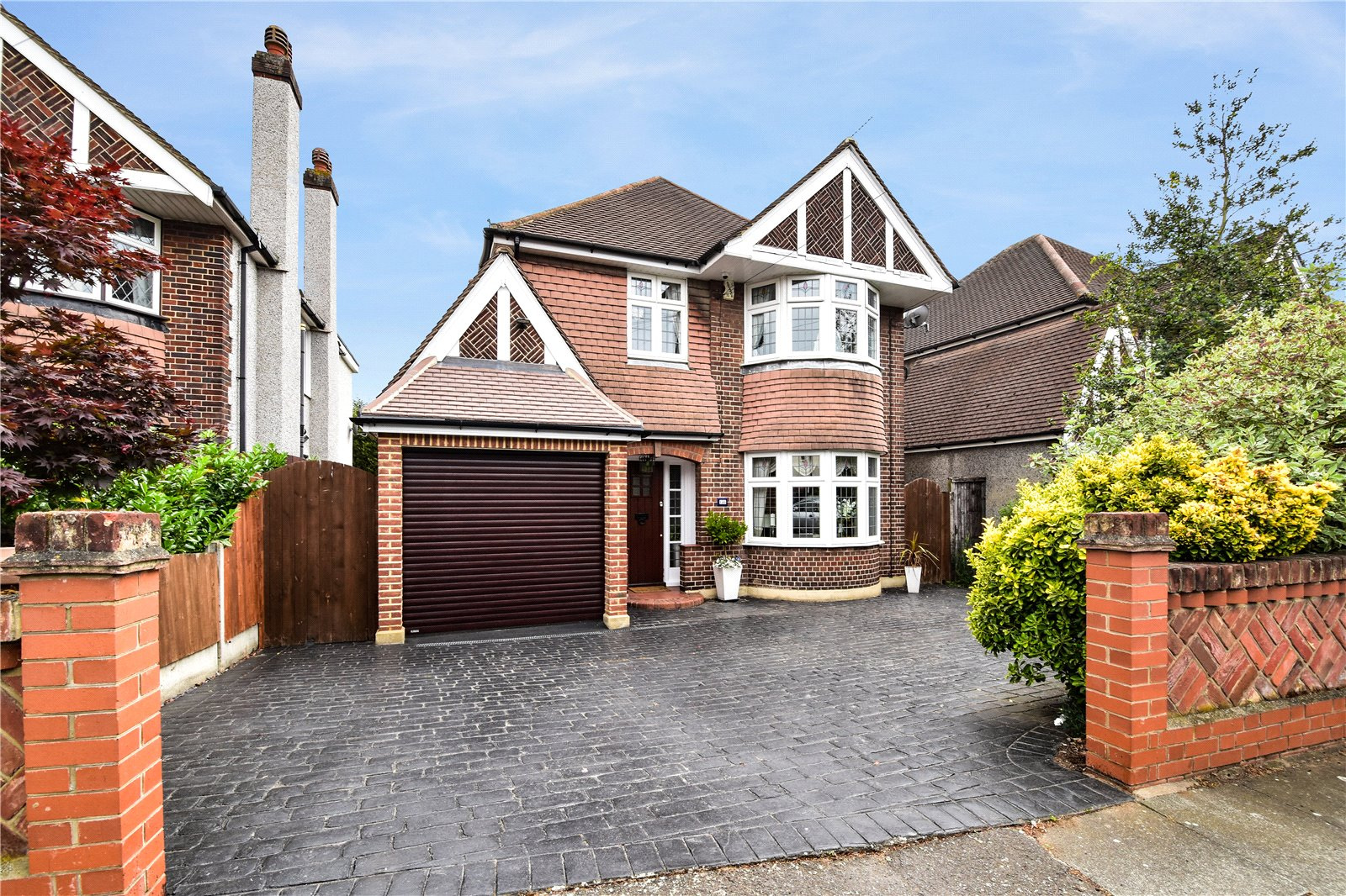 Heather Drive, West Dartford, Kent, DA1
