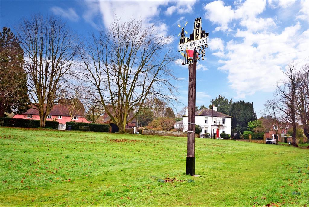 Wrotham Road, , Meopham, Kent