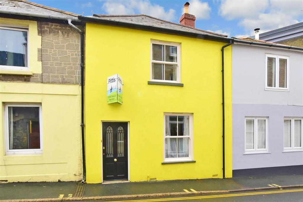 Albert Street, , Ventnor, Isle of Wight