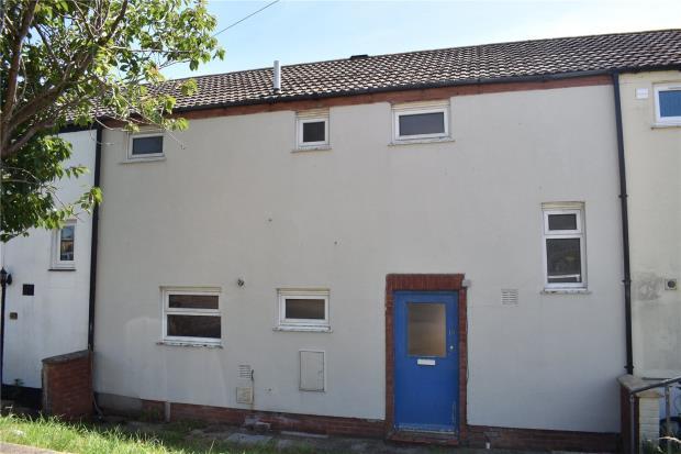Bentlass Terrace, Pennar, Pembroke Dock