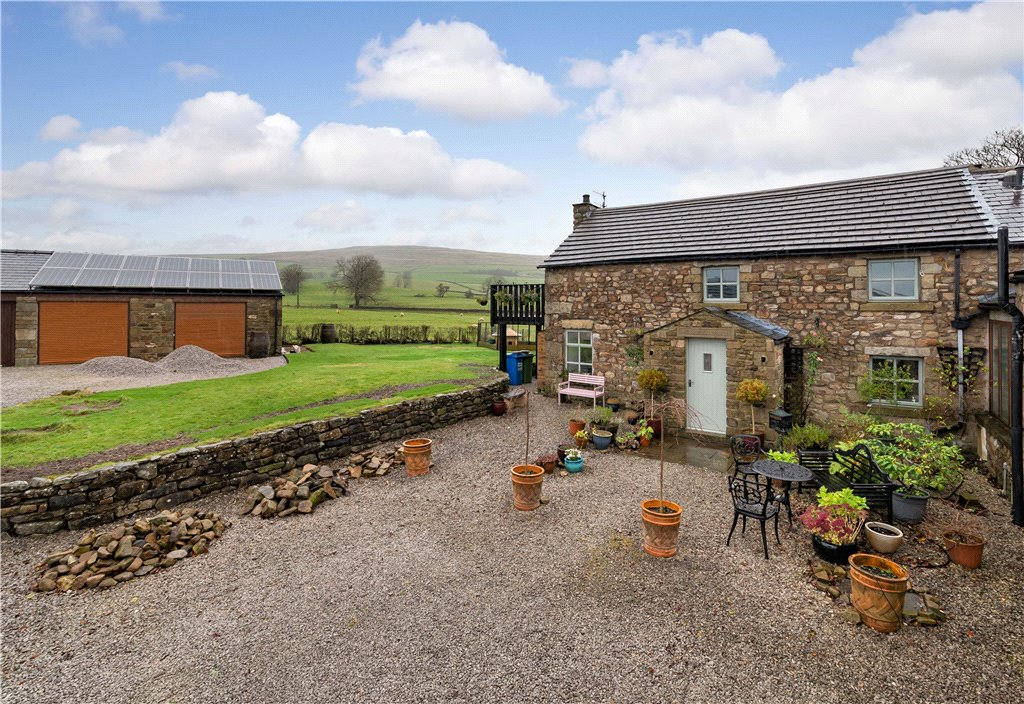 Hesketh Barn, Clapham, Lancaster, North Yorkshire