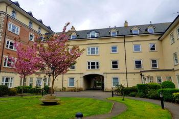 Hascombe Court, Dorchester