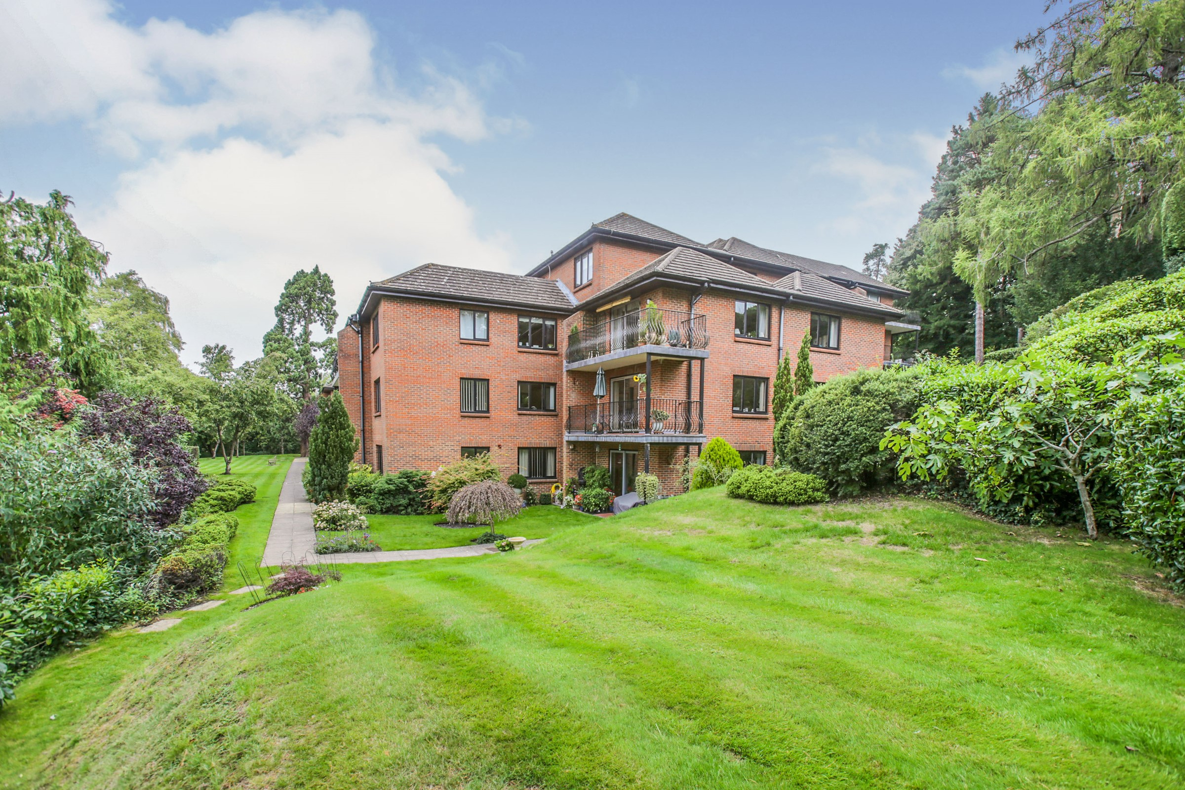 Dorin Court, Landscape Road, Warlingham, Surrey, CR6