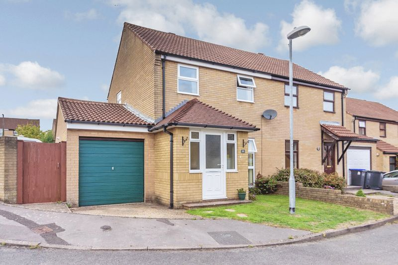 Woodvill Road, Bishopdown, Sp1