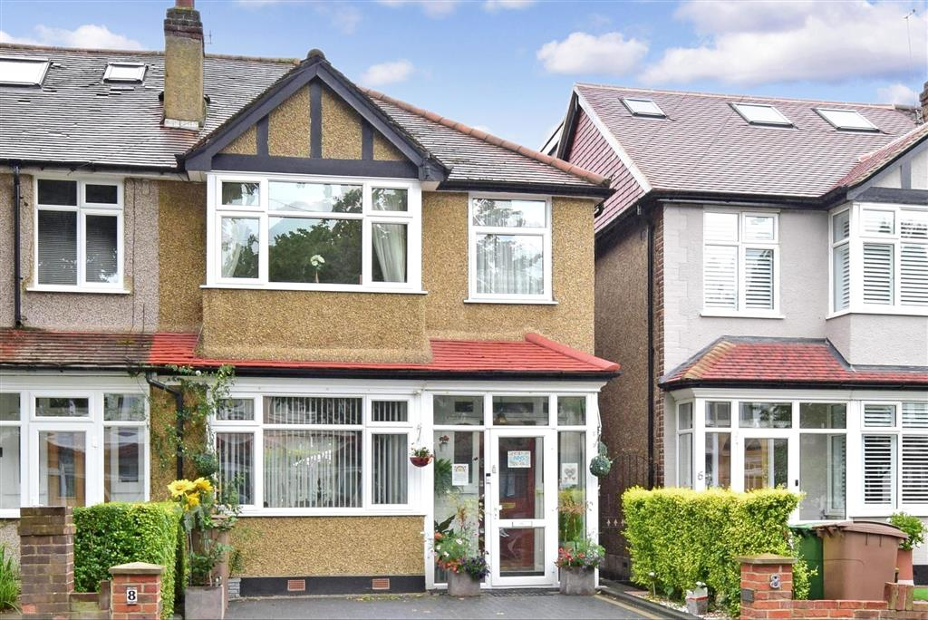 Hurstcourt Road, , Sutton, Surrey