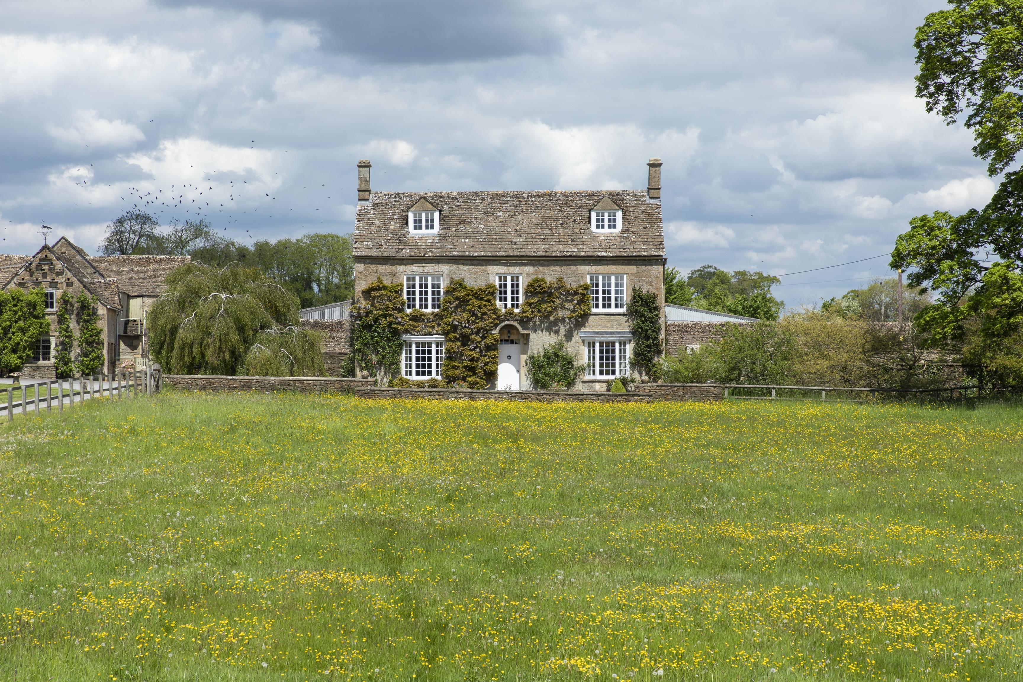 Eastcourt Farm , Eastcourt , Malmesbury , Wiltshire