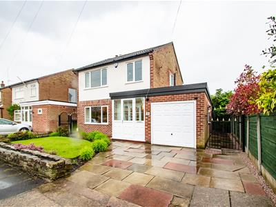 Reading Drive, SALE, Greater Manchester, M33