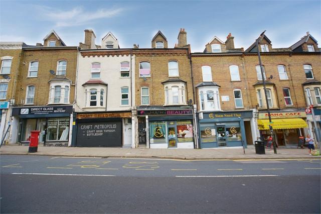 49 High Street, London