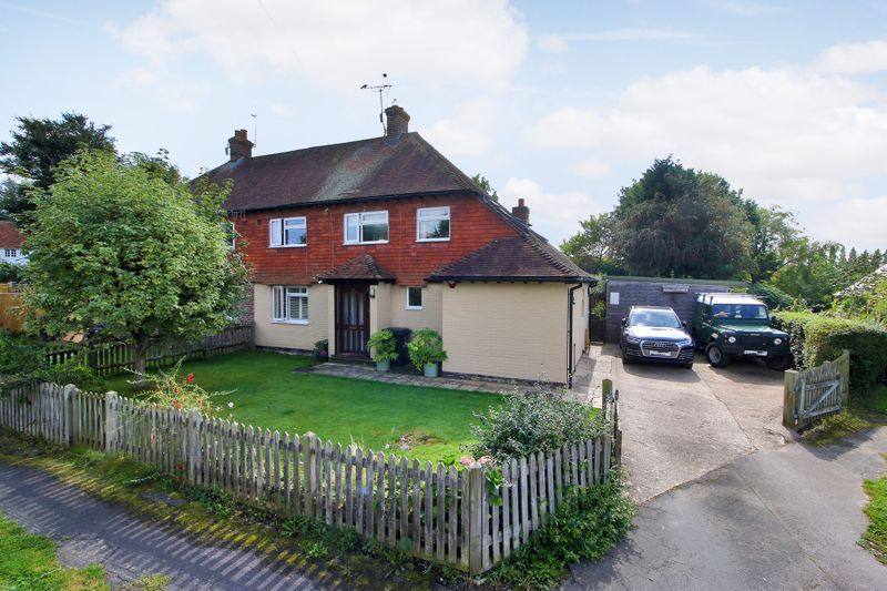 Northfield Cottages, Isfield, East Sussex