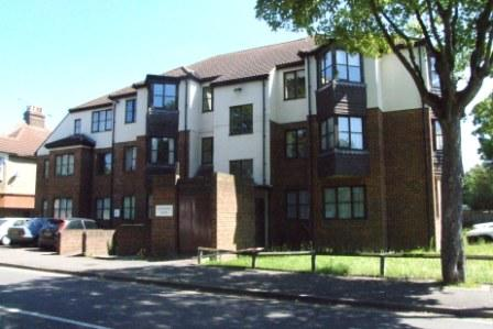 Kingsmount Court, Lewis Road, Sutton, Surrey, SM1 4EQ
