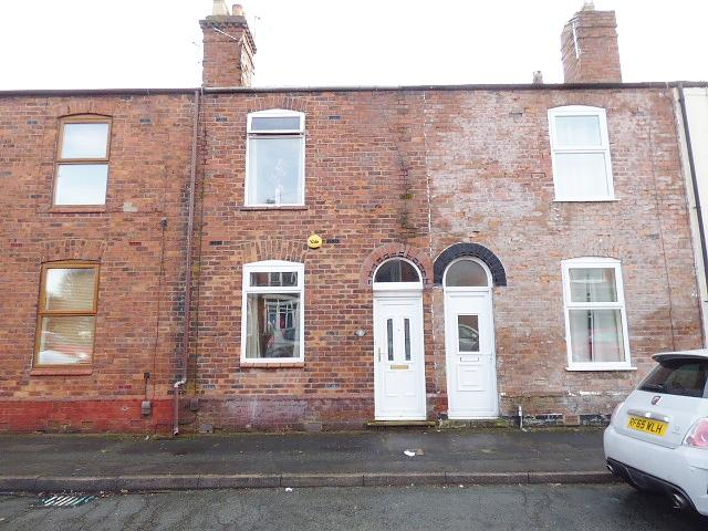 Samuel Street, Warrington, WA5 1BB