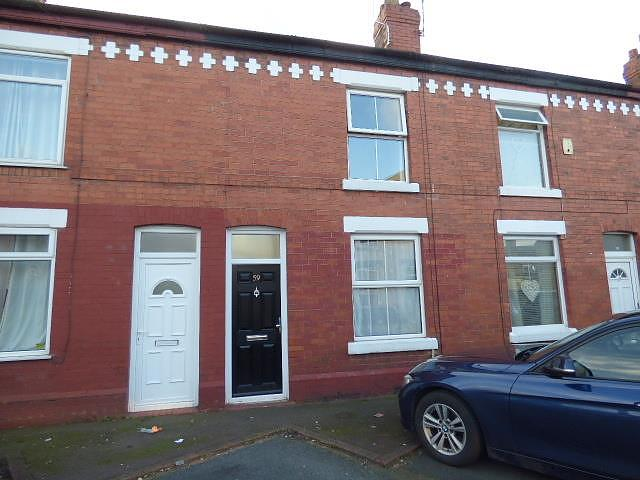 Cumberland Street, Warrington WA4 1EZ - ID 156304