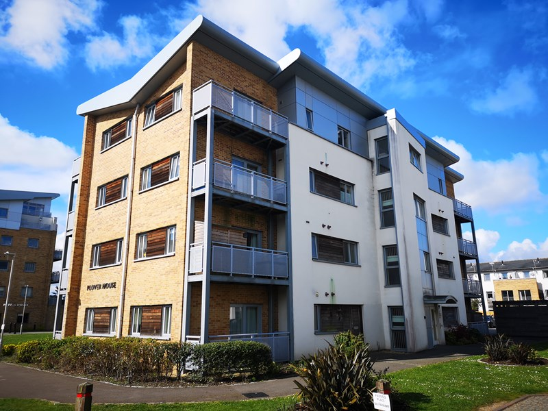 Plover House, 1 Broomhill Way, Poole, Dorset, BH15