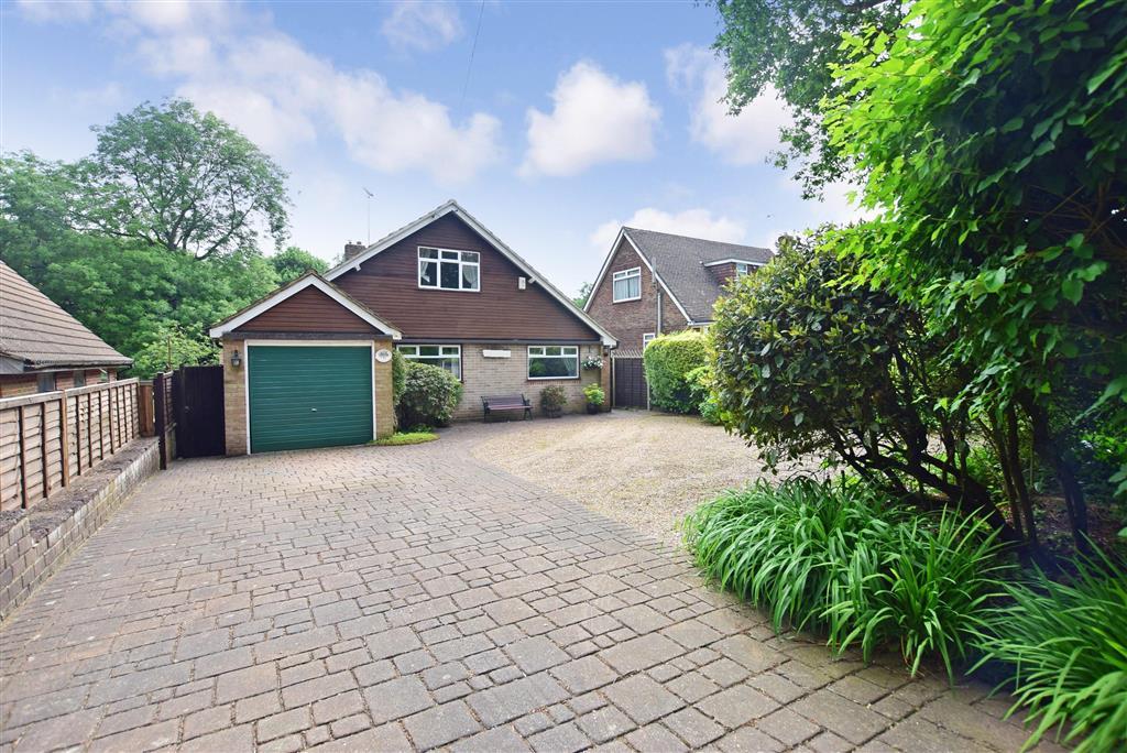 Whitepost Lane, , Culverstone, Meopham, Kent