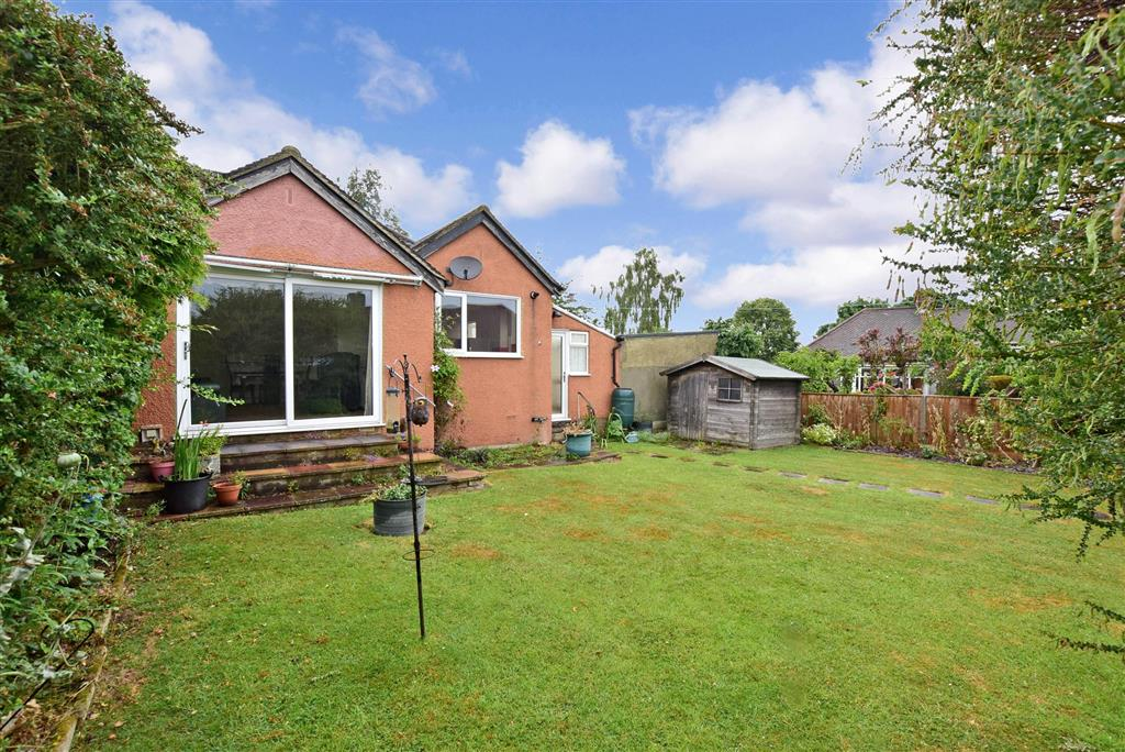 Benfleet Close, , Sutton, Surrey