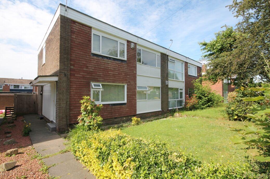 Denham Walk, Chapel House, Newcastle Upon Tyne, NE5
