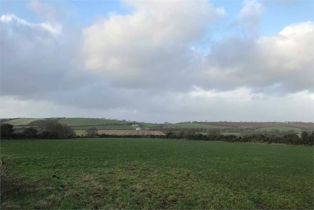 72 acres or thereabouts, Land at Manorbier, Manorbier, Tenby, Pembrokeshire