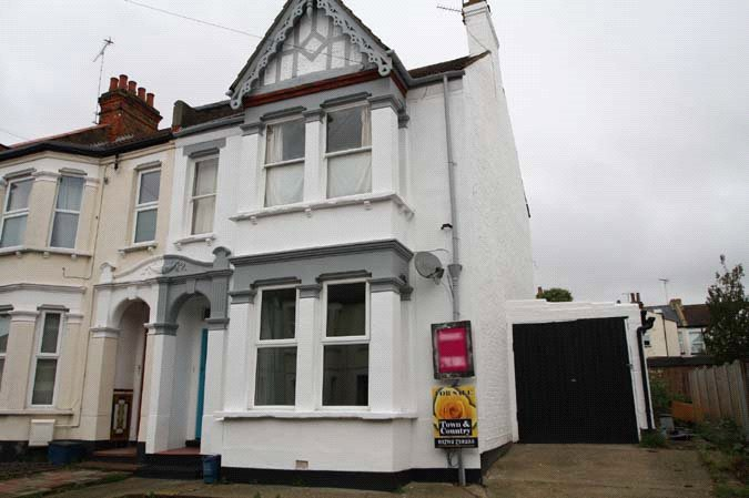 Hermitage Road, Westcliff-on-Sea, Essex, SS0