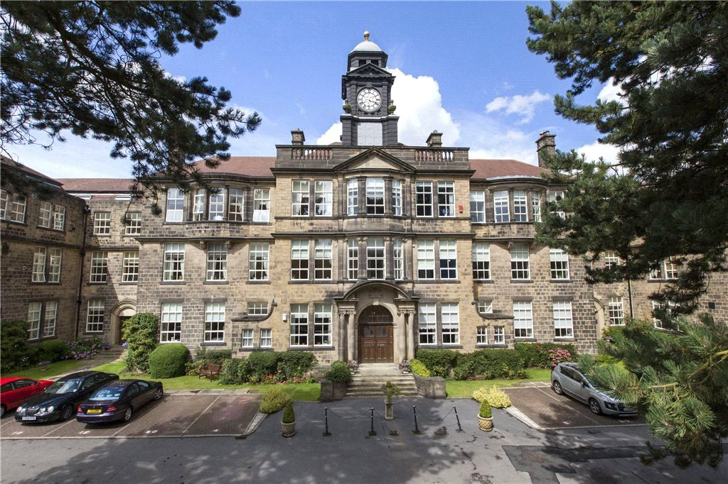 The Mansion, Lady Lane, Bingley, West Yorkshire