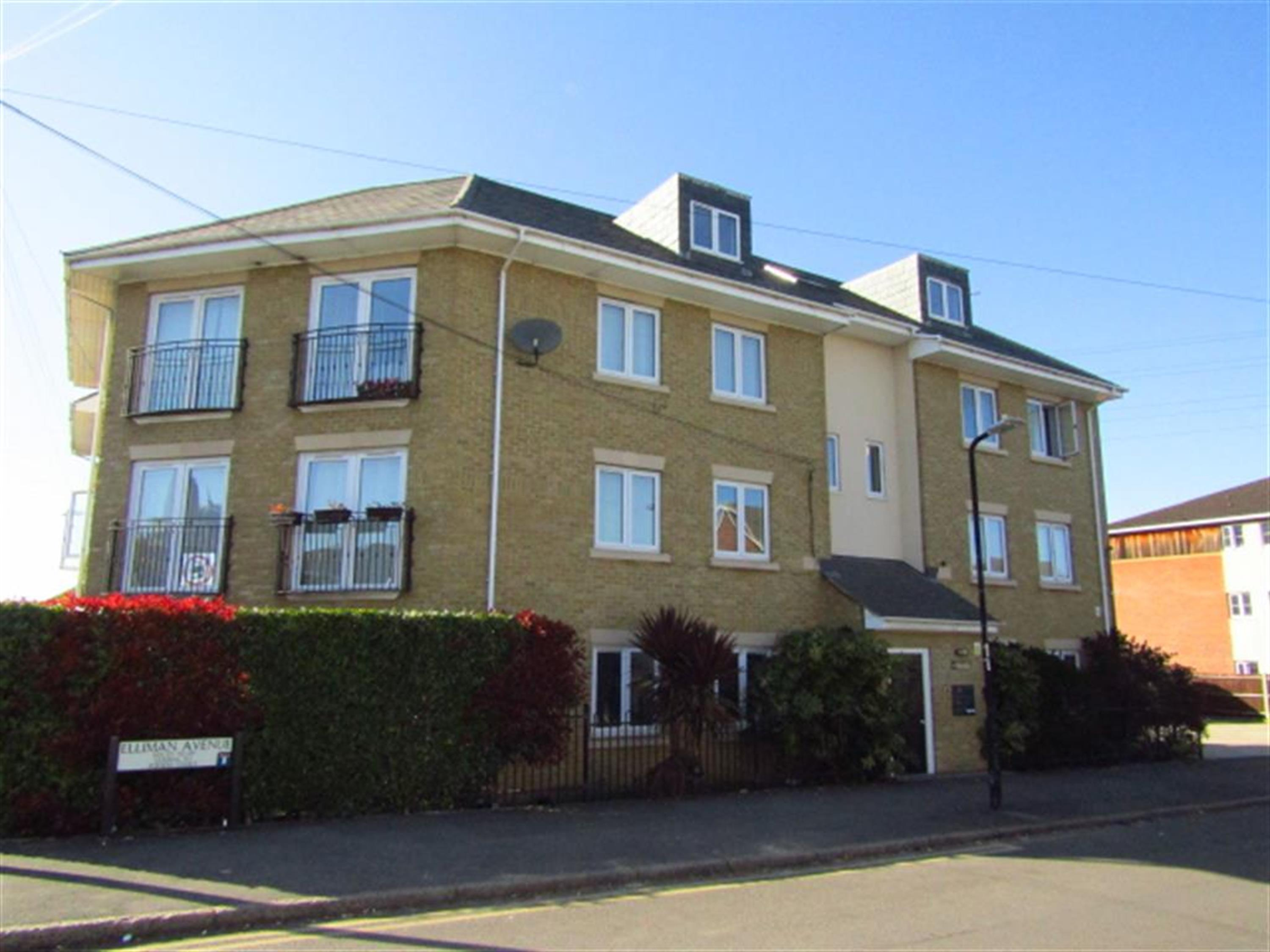 Goldsmith Court , Elliman Avenue , Slough, SL2 5FG