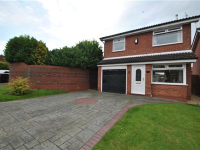 Fox Covert, NORTON CROSS, Runcorn, WA7