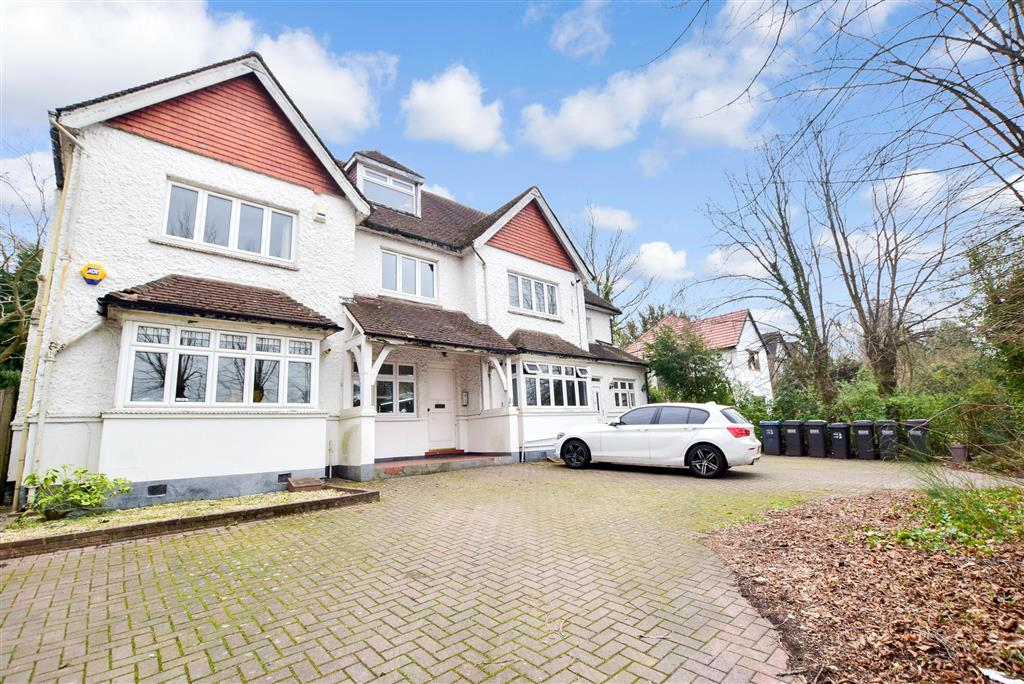 Russell Hill, , Purley, Surrey