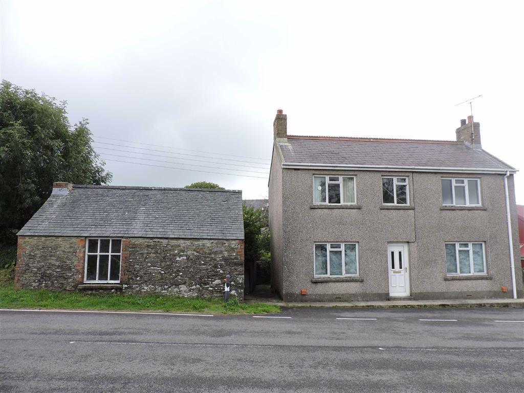 Maenclochog, Clynderwen, Pembrokeshire