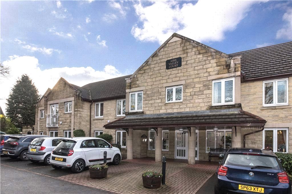 Apartment 60, Aire Valley Court, Beech Street, Bingley
