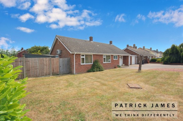The Paddocks,  Colchester, CO7