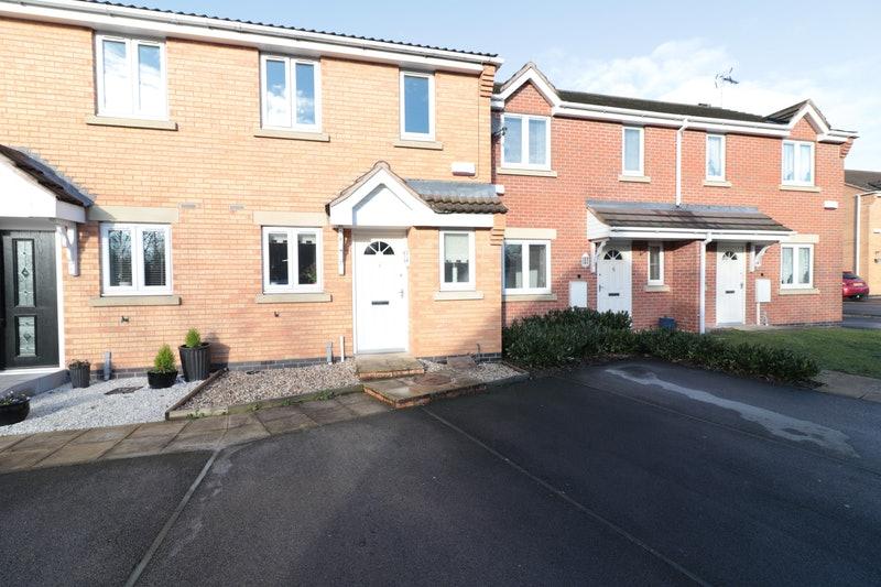 Kelsey Avenue, New Ollerton, Nottinghamshire, NG22