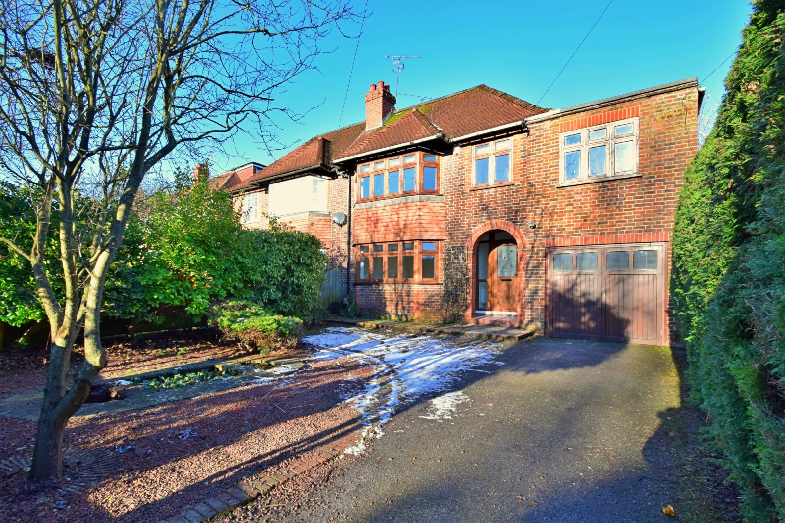 2 Milverton Road, Winchester SO22 5AU