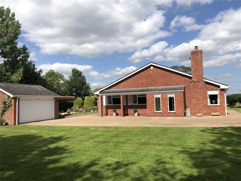 Woodmancote, Defford, Worcester, WR8