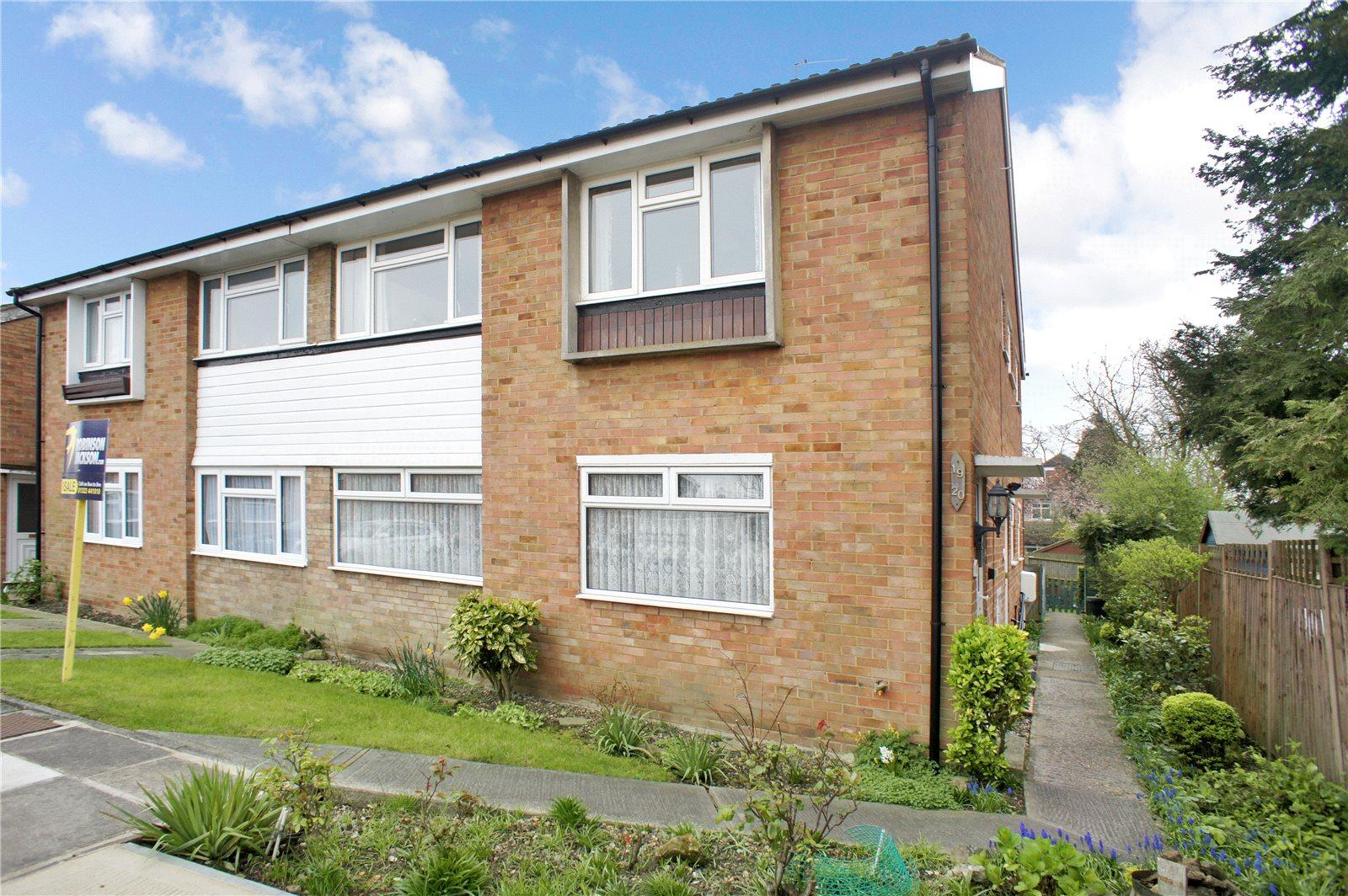 Mossdown Close, Belvedere, Kent, DA17