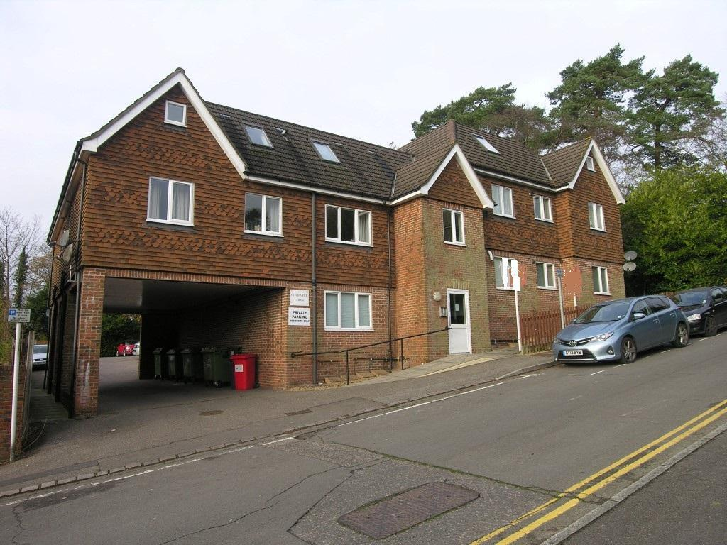 Cherwell Road, Heathfield