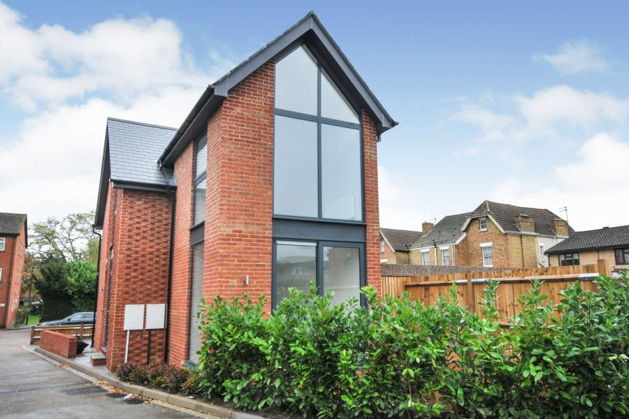 Fernleigh Close, 21 Fernleigh Close, Croydon, CR0