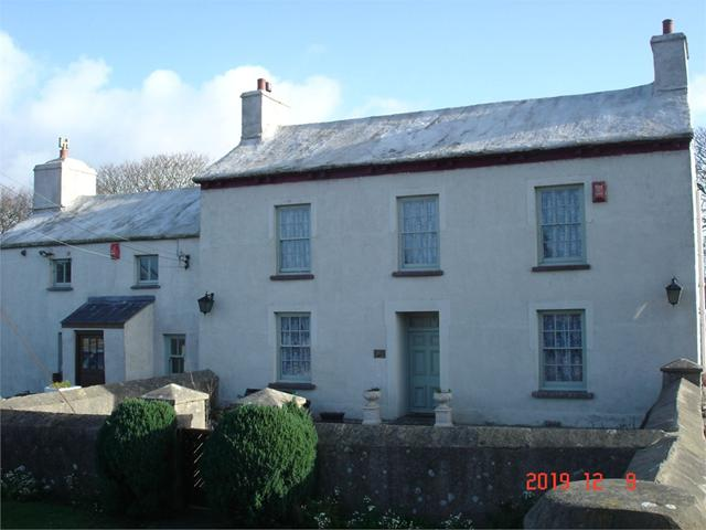 Clegyr Uchaf, St Davids, Haverfordwest, Pembrokeshire