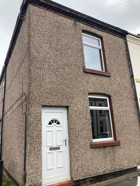 Rectory Road, Wigan, Greater Manchester, WN4
