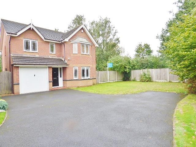 2 Woodale Close, Great Sankey, Warrington, WA5  3GL